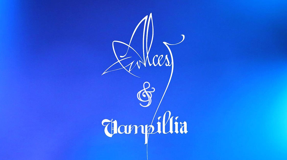 Live Alcest & Vampillia (Sep.2018)