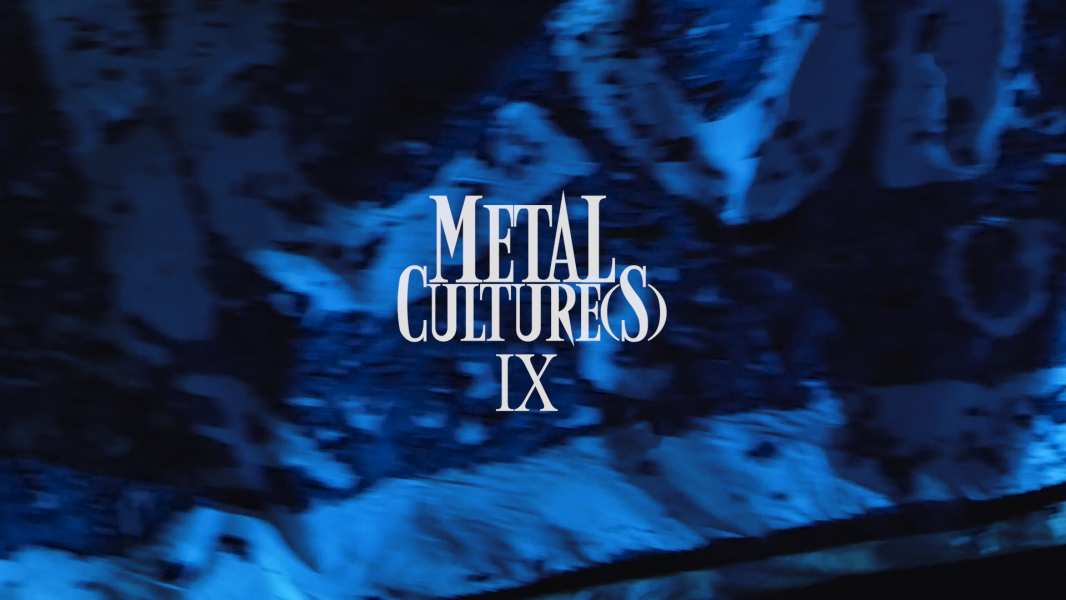 Aftermovie Metal Culture(s) IX (Jul.2019)