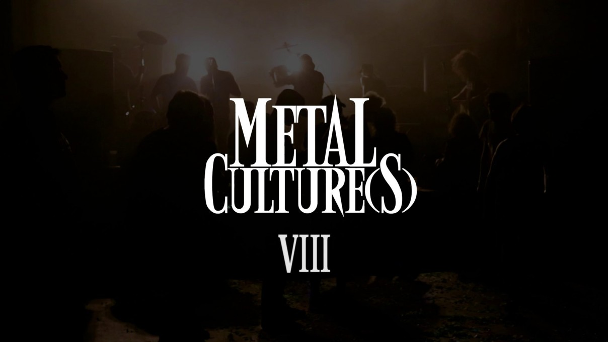 Aftermovie Metal Culture(s) VIII (Jul.2018)